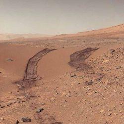 . Algunos suponen que el lugar de aterrizaje será el área conocida como Utopia Planitia.