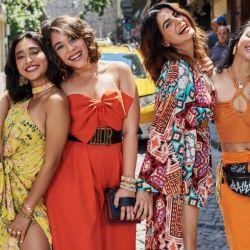 La serie transcurre en Bombay.