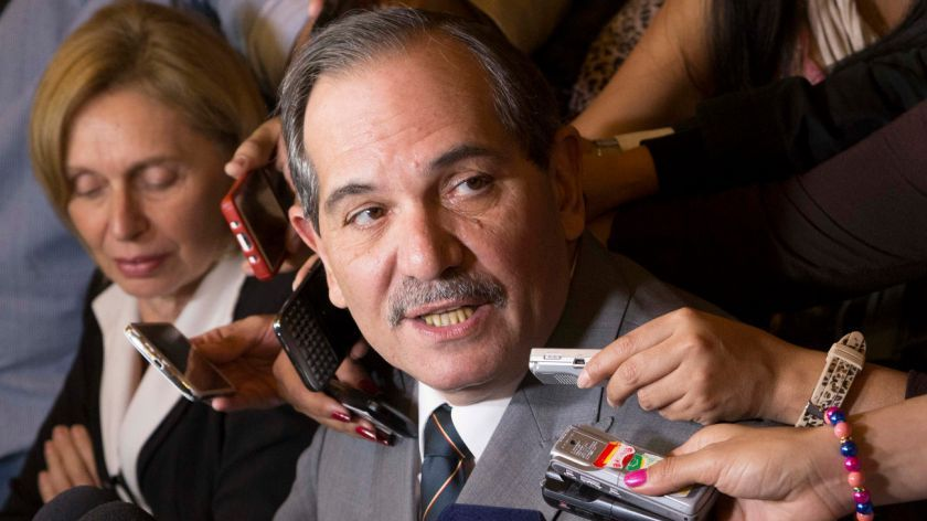 Senador José Alperovich