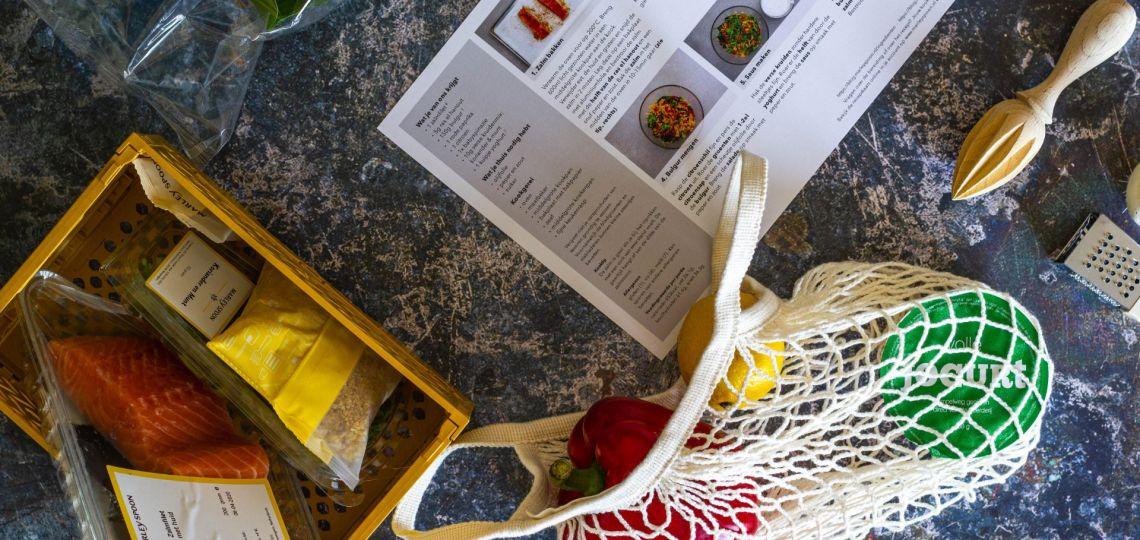 Como en el restaurante pero en casa: 4 propuestas gourmet