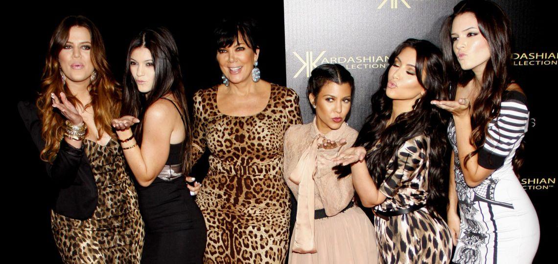 Las principales tendencias que marcaron las hermanas Kardashian