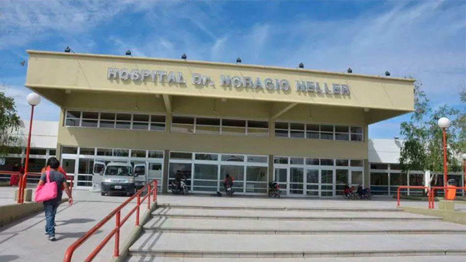 denuncia abuso hospital 20200526
