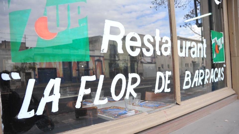 Bar La Flor de Barracas 20200527