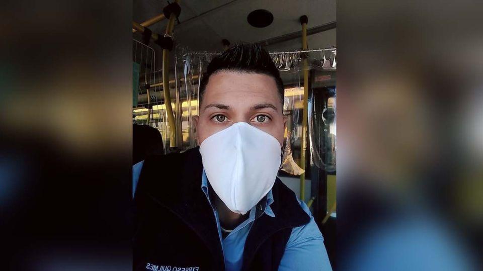 Hernán Barrios uno de los detenidos por el robo al country-20200527