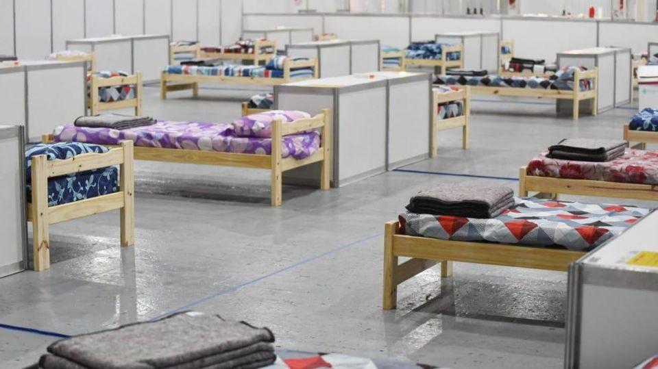 Nuevo centro de resguardo en Costa Salguero 20200527
