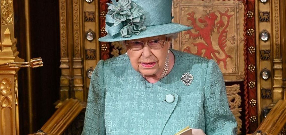 Reina Isabel II: ¿existen fantasmas en el Castillo de Windsor?
