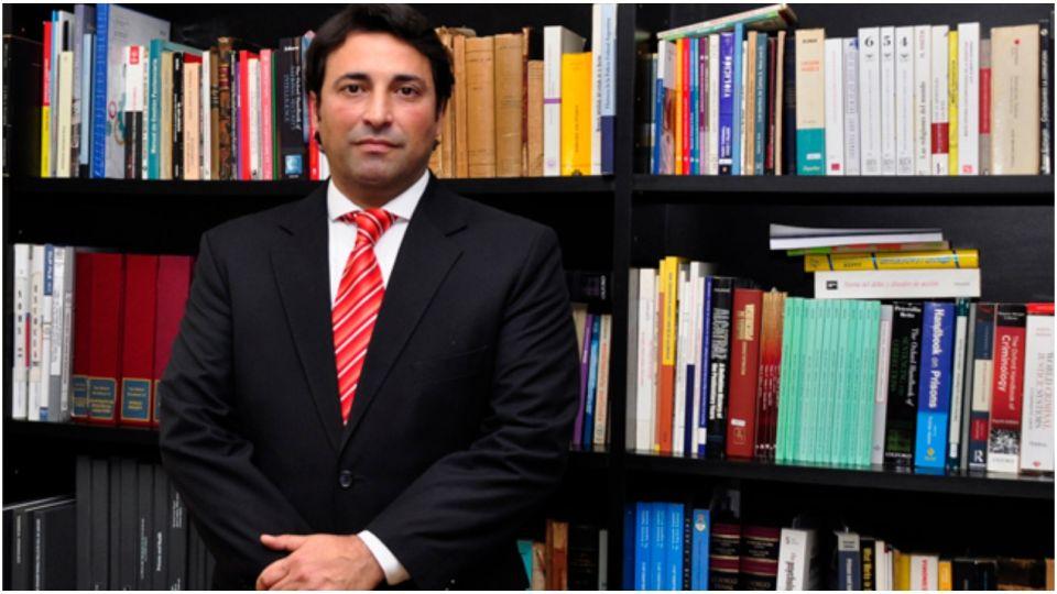 Emiliano Blanco, director del Sistema Penitenciario Federal, presentó su renuncia.
