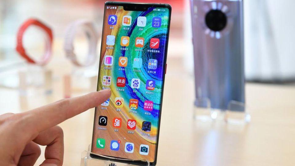 Tecnología en China 20200527
