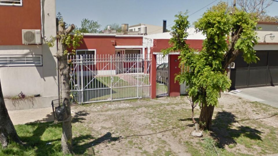 robo a una jubilada en La Plata 20200528