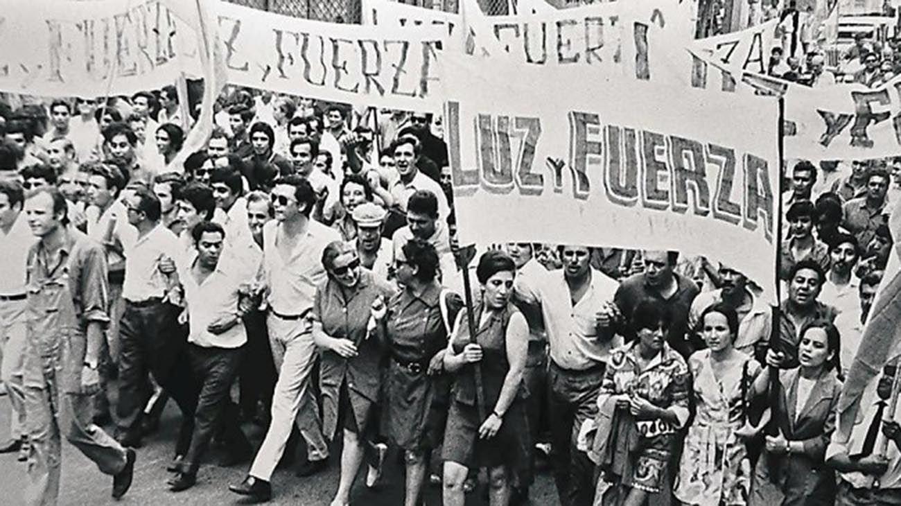 Cordobazo 1969