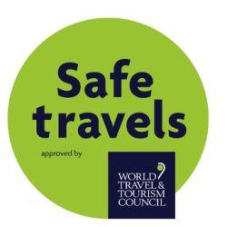 A partir de ahora los turistas tendrán que buscar este distintivo antes de contratar hoteles, entrar a restaurantes o seleccionar una actividad.