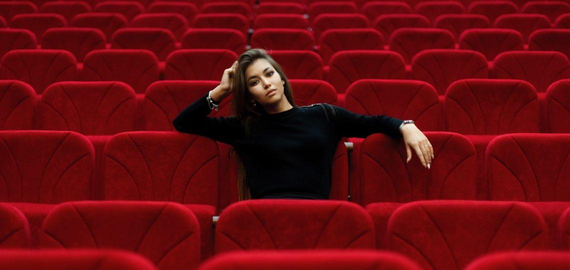 We Are One: los festivales de cine se unen en un evento global (y virtual)