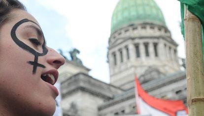 Aborto 15 años campaña