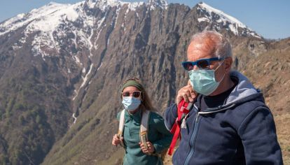 """Suiza: vuelta a la """"normalidad"""" frente al coronavirus"""
