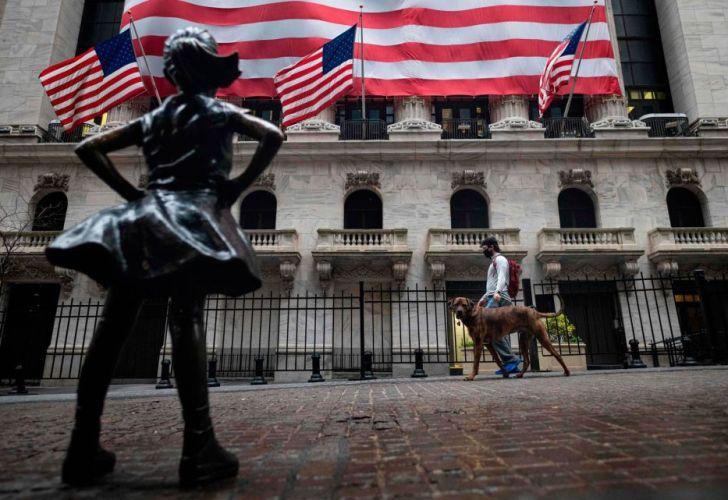 Dos grupos de bonistas aceptan resignar US$ 36.000 millones de deuda