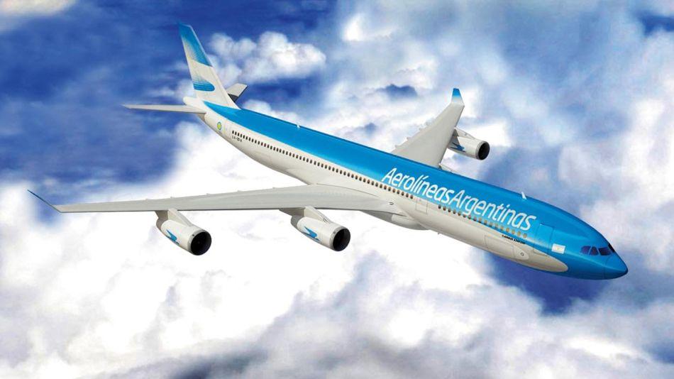 Aerolineas Argentinas 20200528