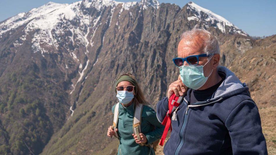 """Suiza: vuelta a la """"normalidad"""" frente al coronavirus-20200528"""