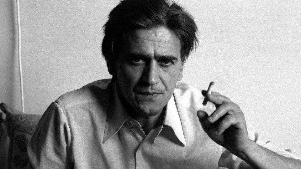 """""""Operación Masacre"""" fue su obra más importante, basado en el libro del periodista Rodolfo Walsh con quien escribió el guión"""