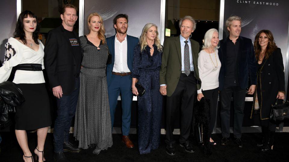 Hollywood: Clint Eastwood cumple 90 años