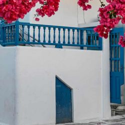 Grecia abrirá sus fronteras al turismo internacional, proveniente de determinados países, el 15 de junio.
