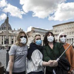Mientras Ciudad del Vaticano abre sus museos el 1 de junio, Italia reabrirá sus fronteras el miércoles 3.