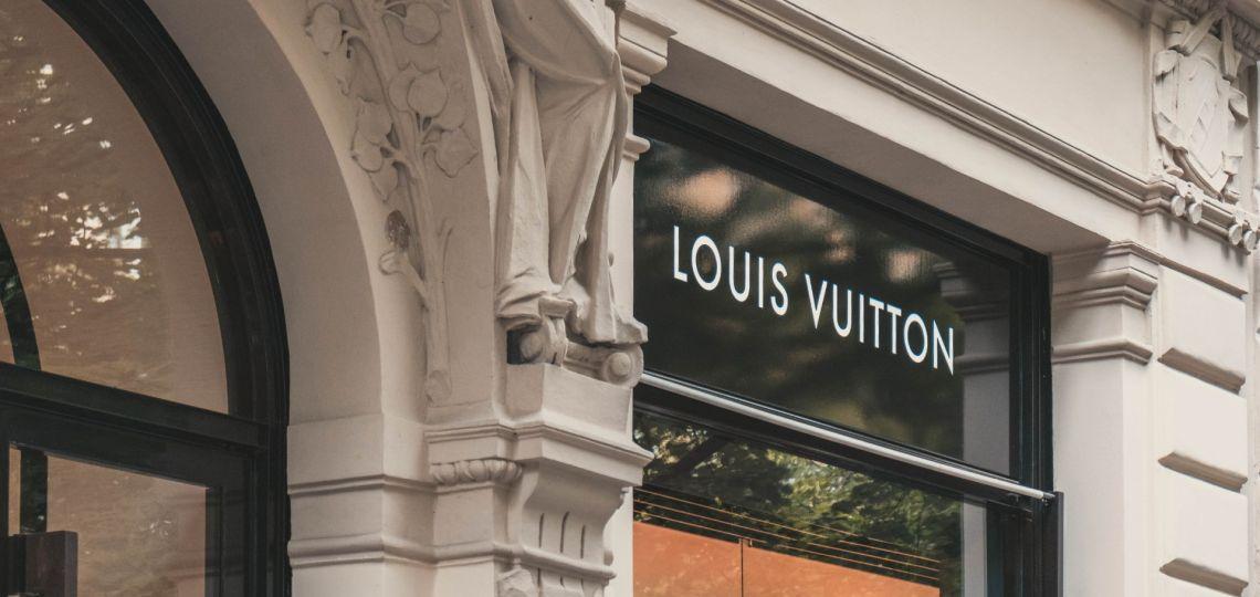 La reconversión de un gigante de la moda y el lujo: los nuevos pasos de LVMH