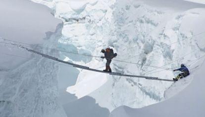 A 66 años de su primeroa cumbre, todavía no se sabe quién fue el primero en pisar el Everest