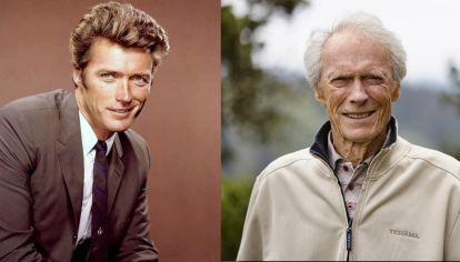 Clint Eastwood, una estrella eterna de Hollywood