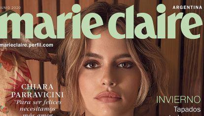 Chiara Parravicini, nueva tapa de Marie Claire.
