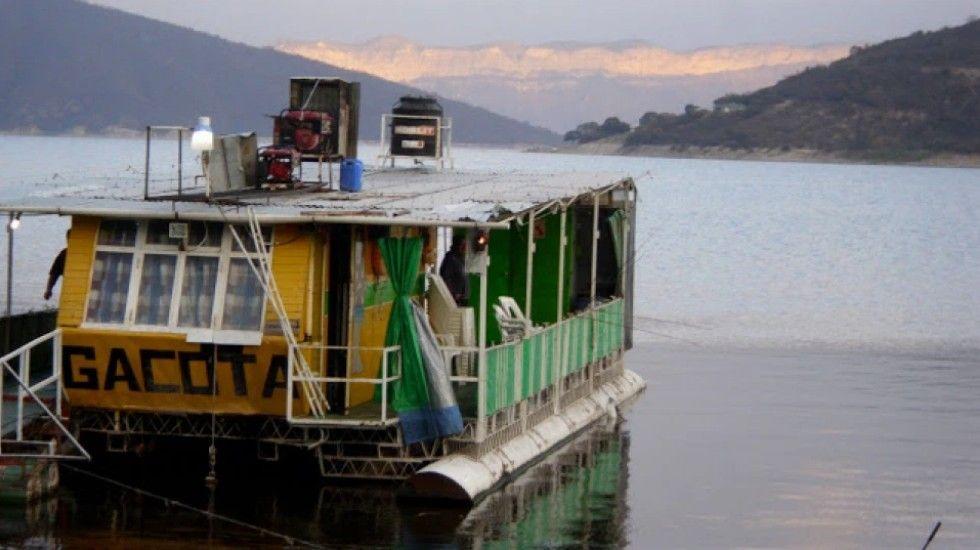 Se habilita la pesca en los diques de Salta