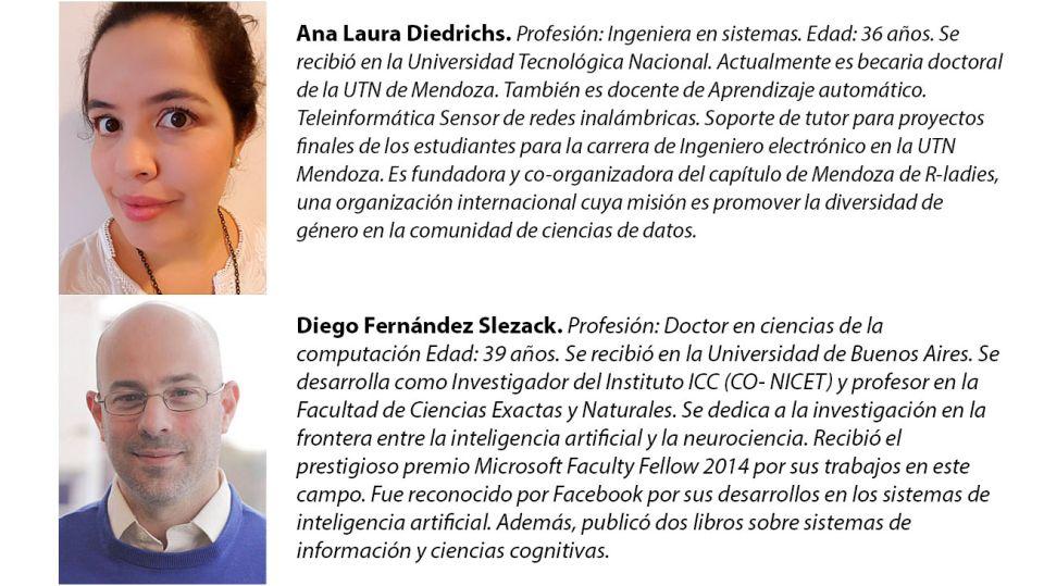 Asamblea del Futuro, el nuevo espacio de ideas de Editorial Perfil.