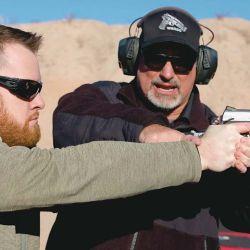 El 30 % del valor de la cuota de las asociaciones de tiro será coparticipado al Estado Nacional