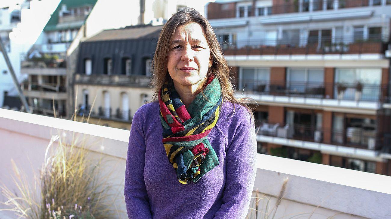 Sabina Frederic, ministra.
