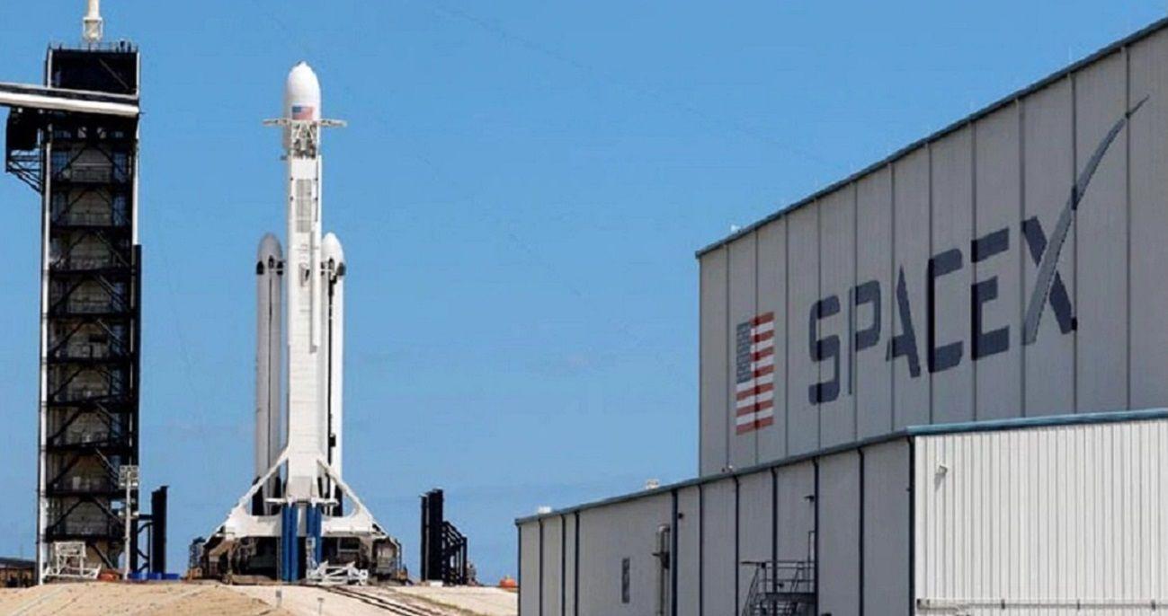 La NASA y Space X vuelven a intentar hoy un lanzamiento histórico.