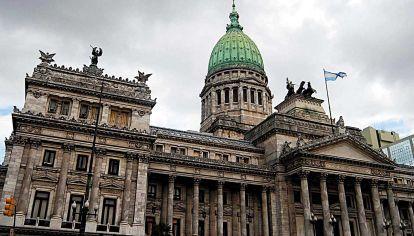 Oficialismo. Quiere investigar la fuga de capitales en el gobierno de Macri.