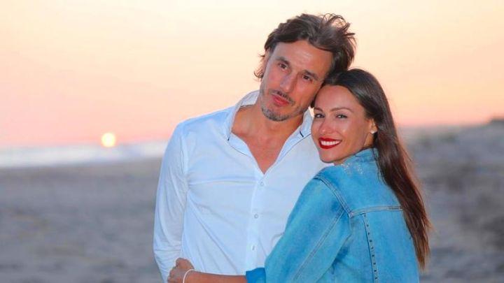 Pampita reveló en detalle cómo comenzó su historia amor con Roberto García Moritán