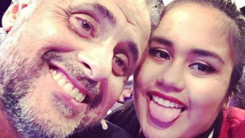 Rocío Rial hizo una inesperada revelación sobre Jorge Rial