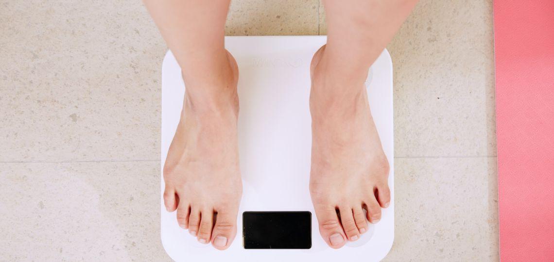 Aumento de peso durante la menopausia: por qué ocurre