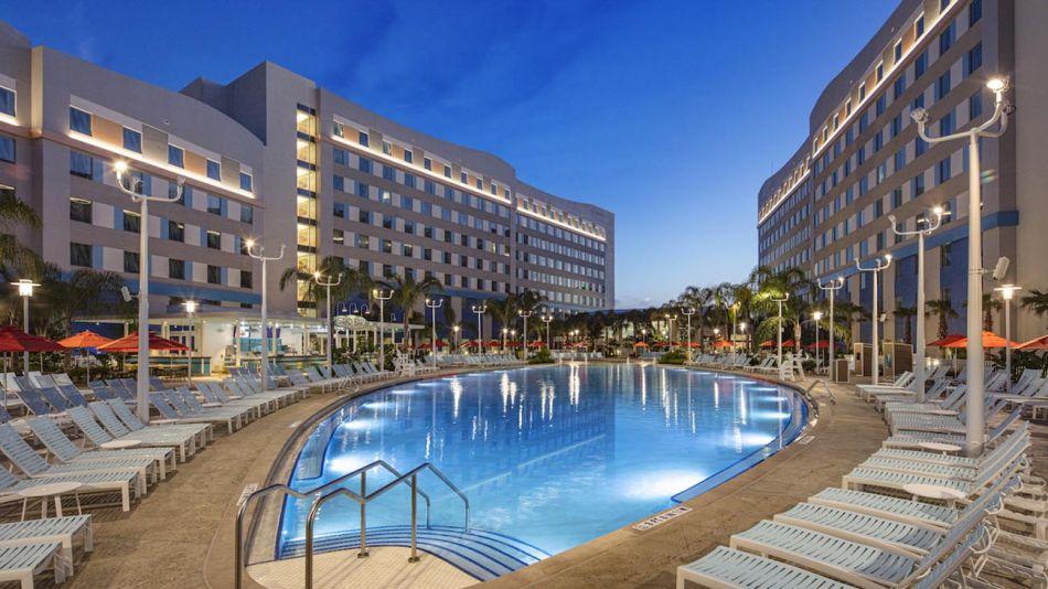 Universal Orlando 20200601