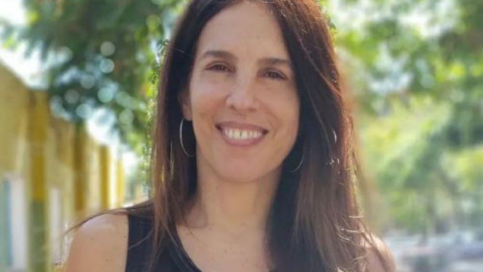 Paula Robles habló de su relación con Marcelo Tinelli y Guillermina Valdés