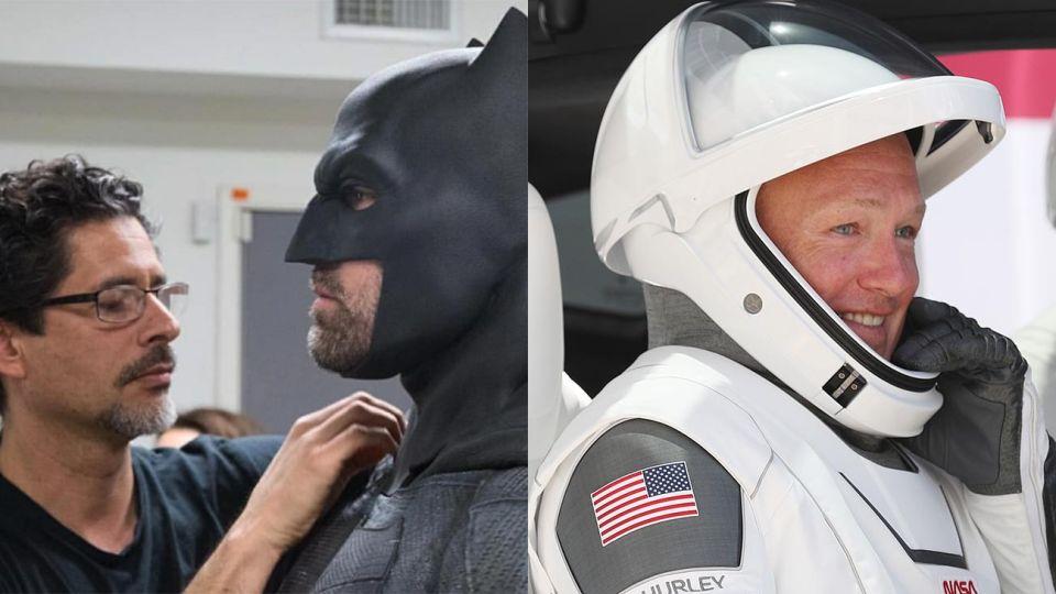 SpaceX-Batman 20200601