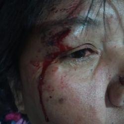 Comunidad Quom agredida por efectivos policiales | Foto:cedoc