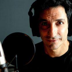El actor será el narrador de los 7 episodios (uno por cada continente) de la serie Siete mundos, un planeta.