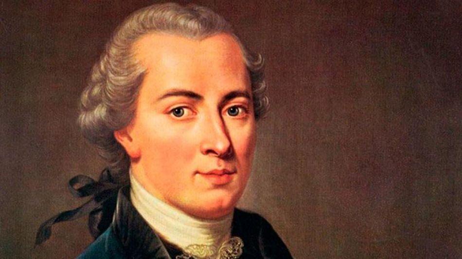 Immanuel Kant. 20200602