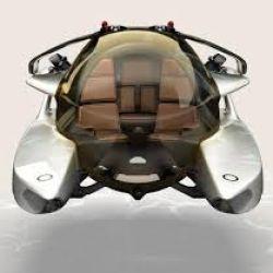 Se prevé que el submarino tendrá una batería de 30-kWh capaz de hasta 12 horas de navegación.