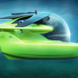 El Proyecto Neptuno ha recibido la certificación para navegar en profundidades de hasta 500 metros.