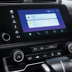 Uno de los puntos más fuertes del Honda CR-V 2020 es su tecnología.