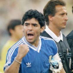 Maradona 90