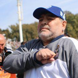 Maradona GELP