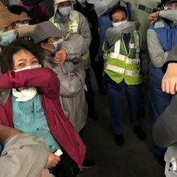 Los países siguen muy de cerca el regreso de los contagios. | Foto:Médicos Sin Fronteras